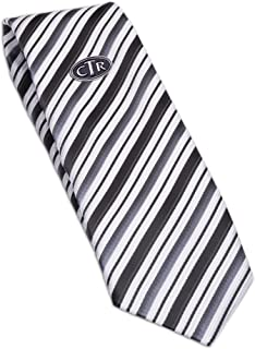 Boys Tie and CTR Tie Pin for Baptism, 45-inch