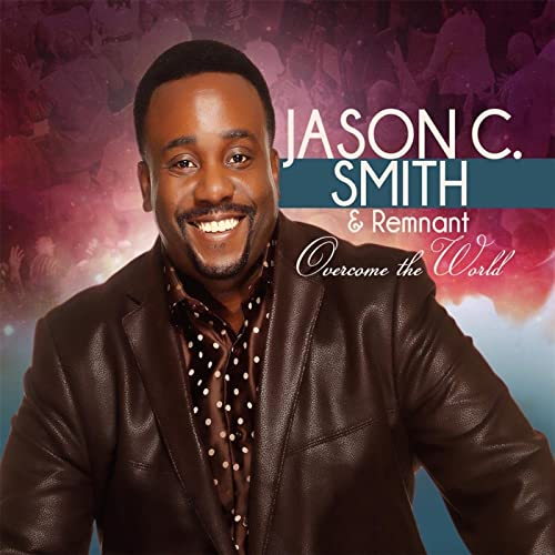 Amazed By You Live Feat Gerard Brooks By Jason C Smith And