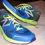 New Balance Men's 1400 V4 Running Shoe