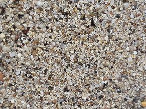 Venus Aqua Reef Sand Substrate Sand Soil Stone Gravel Pebbles for Aquarium Fish Tank (5 kg)