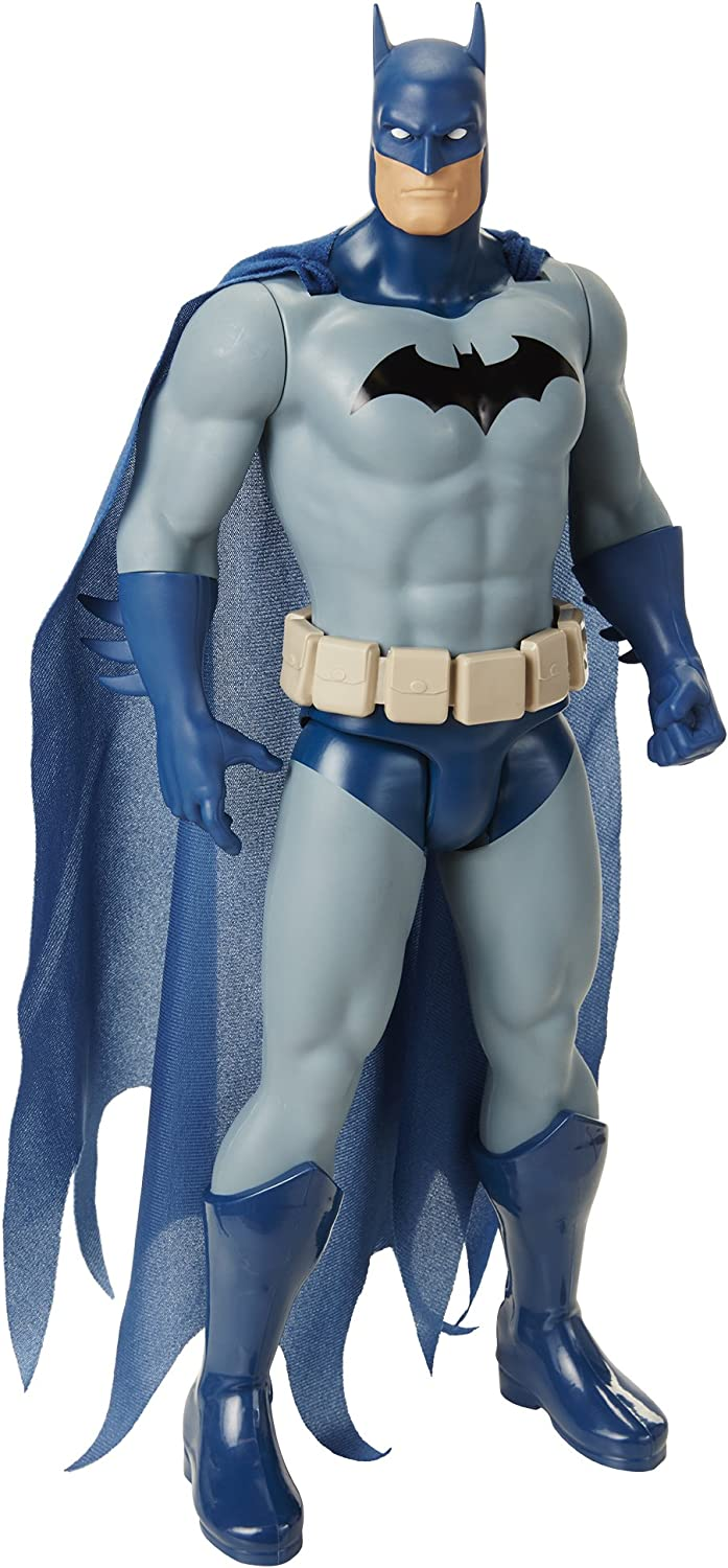 DC Universe Batman Hush Big Figur