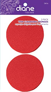Diane Thin Cleansing Sponges