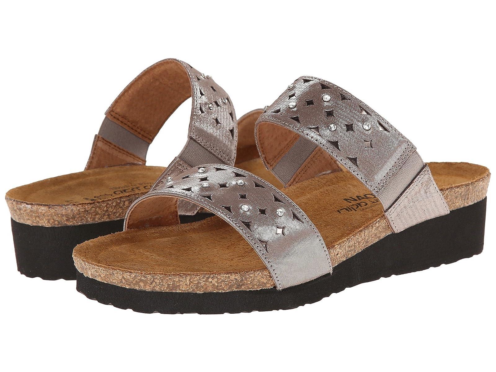 Naot SusanAtmospheric grades have affordable shoes