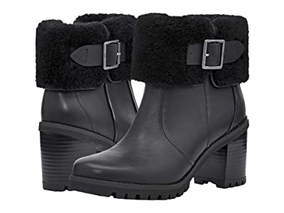 UGG Elisiana (Black) Women