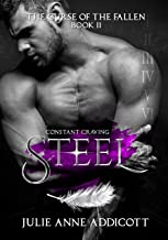 Steel: Constant Craving (The Curse of the Fallen Book 2)