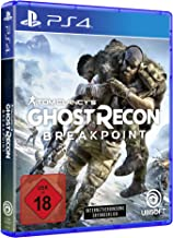Tom Clancy's Ghost Recon Breakpoint Standard PlayStation 4