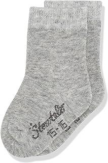 Sterntaler, Calcetines, Edad: 3-4 Años, Talla: 26, Gris claro (Plata moteada)