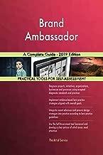 Brand Ambassador A Complete Guide - 2019 Edition