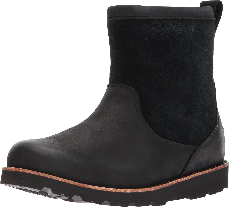 Schuhe - Stiefel HENDREN HENDREN TL - 1008140 - schwarz, Größe 40.5  meistverkauft