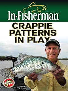 Crappie Patterns in Play