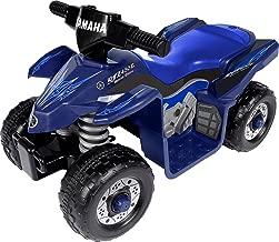 Yamaha Kids YFZ450R ATV 6-Volt Battery Powered Ride-On Quad