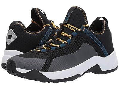 The North Face Trail Escape Peak (High-Rise Grey/TNF Black) Men