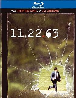 11.22.63 コンプリート・ボックス (2枚組) [Blu-ray]