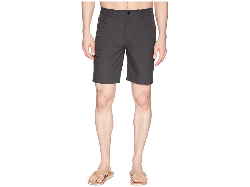 Mountain Hardwear Canyon Protm Shorts (Shark) Men