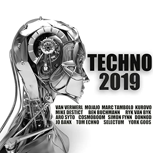 Techno 2019 by Various artists on Amazon Music - Amazon com