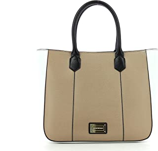 Emporio Armani Handbag colour block