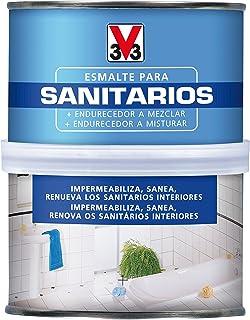 Amazon.es: pintura bañera esmalte