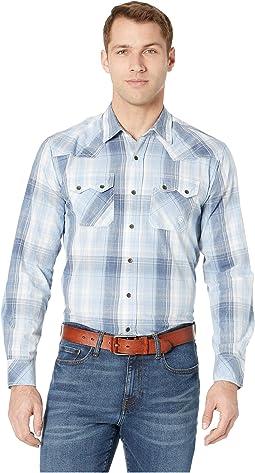 Izzey Retro Shirt