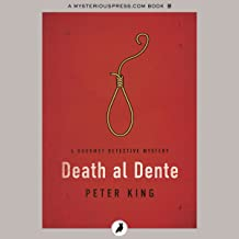 Death al Dente: Gourmet Detective Mysteries