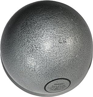 4,00 kg 5,00 kg 3,00 kg Entrenamiento - 2,00 kg Vinex Lanzamiento de Peso 1,00 kg 6,25 kg 7,26 kg Bola de Acero para competiciones 6,00 kg