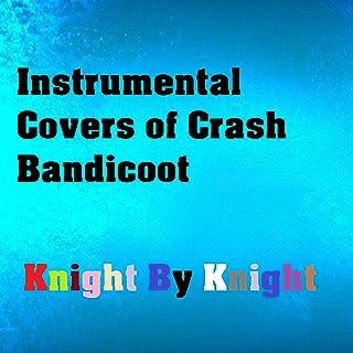 Motorcycle (From Crash Bandicoot: Warped)