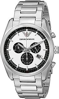 Men's AR6007 Sport Silver Watch