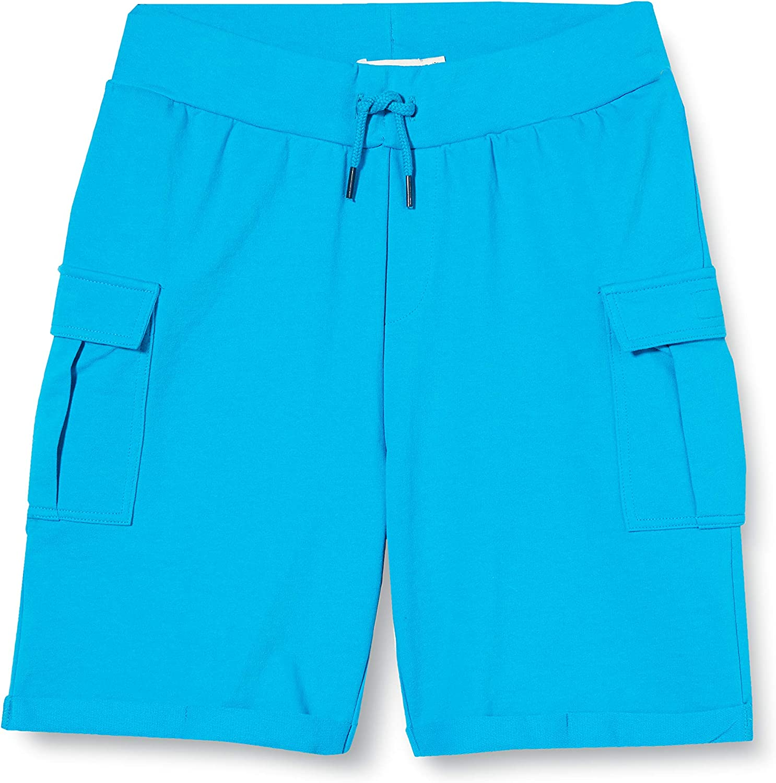 Name It Nkmfargo Sweat Short Unb Bermudas Gar/çon