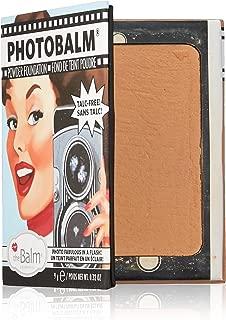 theBalm PhotoBalm Powder Foundation - Medium