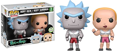 Best rick and morty summer and rick Reviews
