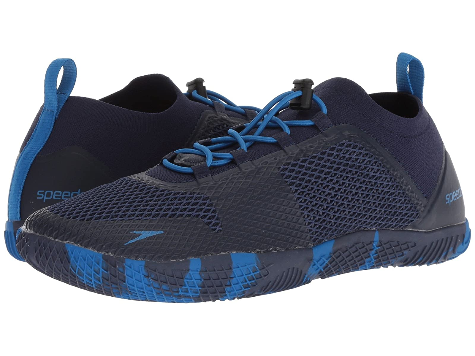 Speedo Fathom AQAtmospheric grades have affordable shoes
