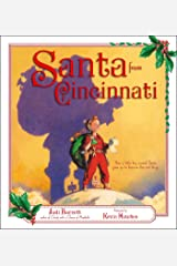 Santa from Cincinnati Kindle Edition