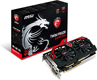 MSI R9 270X Twin Frozr 4S OC グラフィックスボード Radeon R9 270X 2GB 日本正規代理店品 VD5170 R9 270X Twin Frozr 4S OC