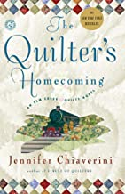 The Quilter's Homecoming (Elm Creek Quilts Series, Book 10)