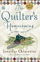 The quilter من لحفلات العودة إلى الوطن (إيلم Creek الملاحف سلسلة ، الكتاب 10)