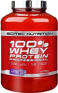 Mejor Pure Nutrition Whey de 2020 - Mejor valorados y revisados