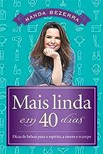 Mais Linda em 40 Dias (Em Portuguese do Brasil)