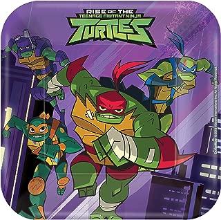 Amazon.es: Tortugas ninja - 1-2 años: Juguetes y juegos