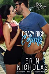 Crazy Rich Cajuns (Boys of the Bayou Book 4): An opposites attract romantic comedy Kindle Edition