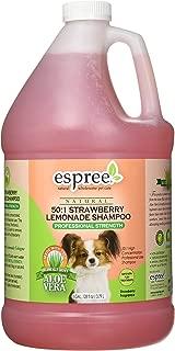 Espree Strawberry Lemonade for Pets