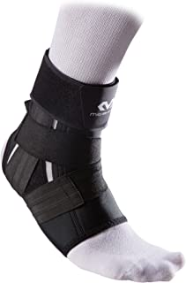 McDavid Foot & Ankle Brace Stabilizer, Ankle Support for Swelling, Inflammation, Arthritis, Bursitis, Tendonitis and Sprains