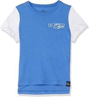 Mossimo Boys' Kids Monteray Step Tee