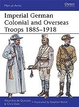 Imperial الألماني الاستعمارية خارج البلاد Troops 1885–1918(men-at-arms)