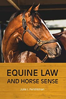 Equine Law and Horse Sense
