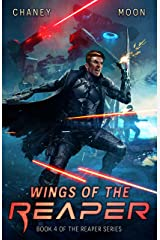 Wings of the Reaper: A Military Scifi Epic (The Last Reaper Book 4) Kindle Edition