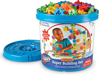 Learning Resources Gears Mini LER9164