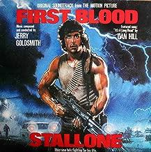 First Blood; Original Soundtrack