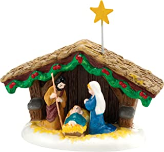 Best department 56 nativity Reviews