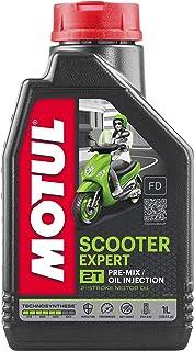 Motul (FD) 105880 2T Scooter Expert, 1 L
