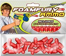 Marshmallow Fun Co Foam Fury Refills