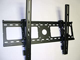 Premium Grade Heavy Duty Tilting TV Wall Mount for LG 55LM6200 3D LED GOOGLE TV **TOP SELLER** Super Easy to Install
